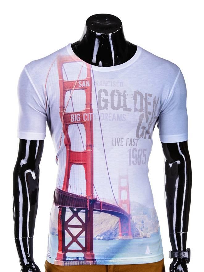T-shirt S382
