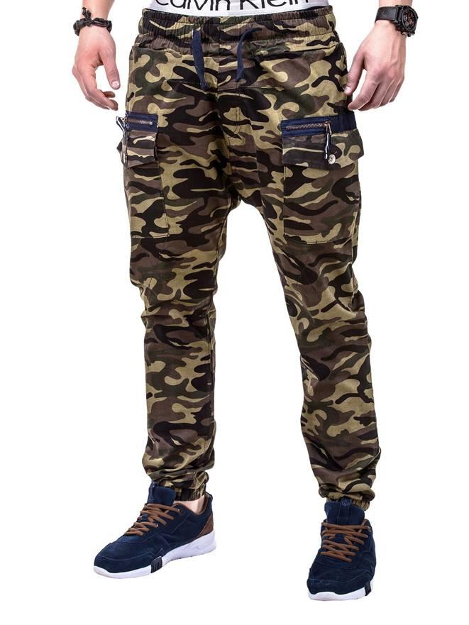Spodnie P274