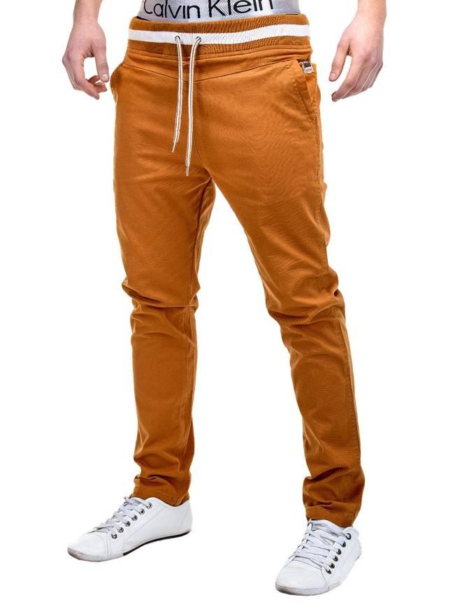 Spodnie P155 - RUDE