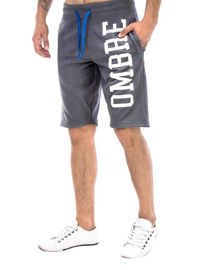 Spodnie P153 - Grafitowe