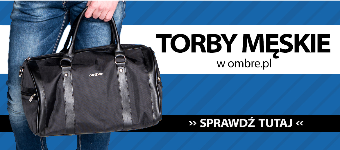 Torby w Ombre.pl