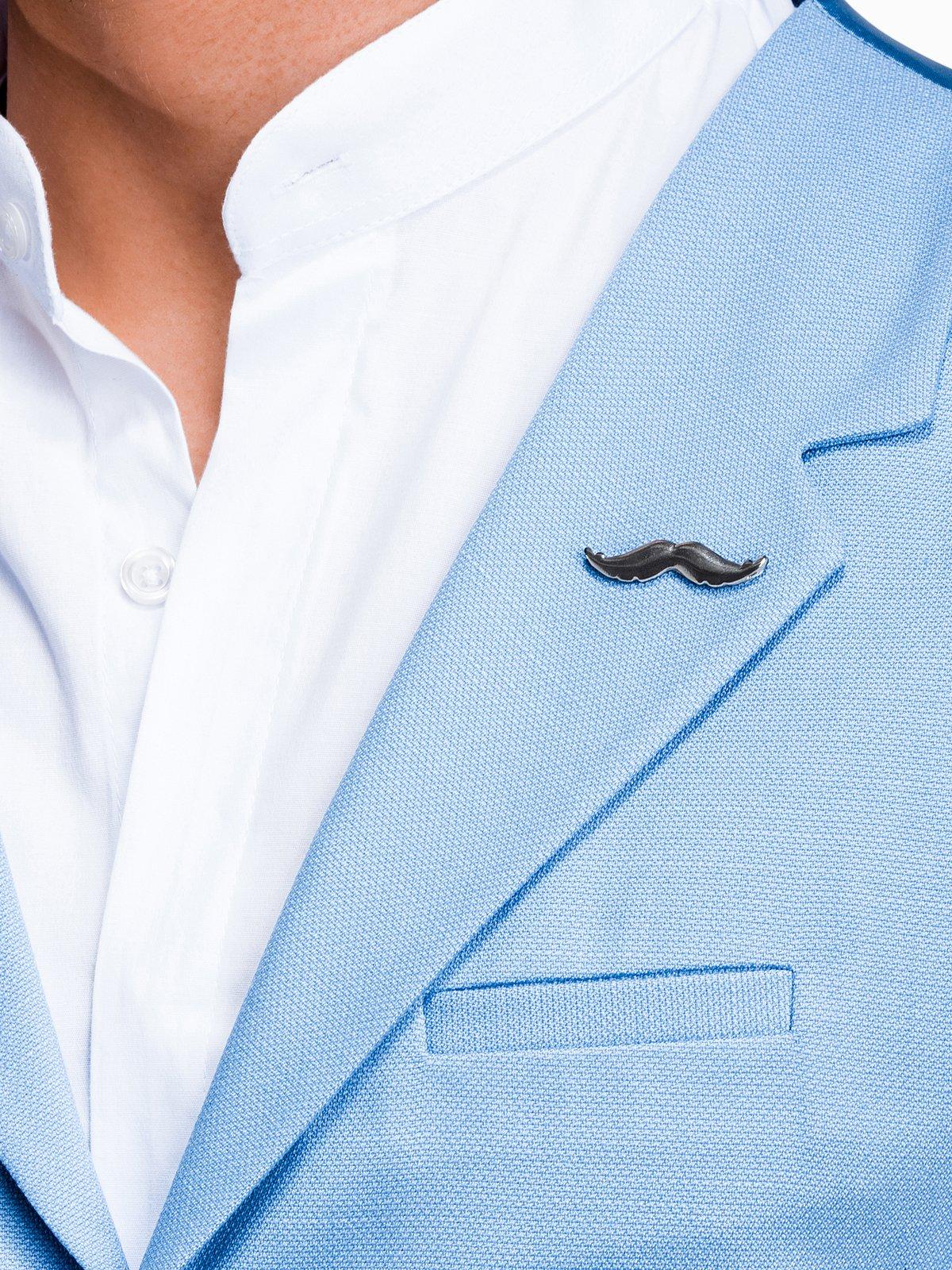Przypinka wąsy A228